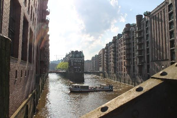 Hamburg – Impressionen aus der Hansestadt