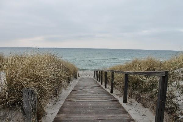 Ostsee: wie mich Fischland, Rügen und Usedom verzaubern