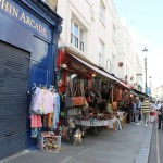 Die 6 besten Märkte in London