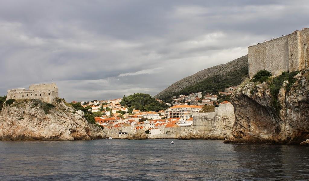 Dubrovnik – bezaubernde Stadt im südlichen Kroatien
