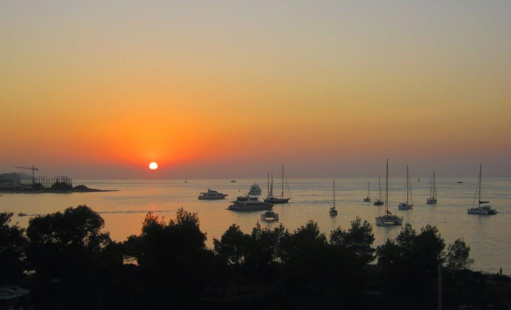 Ibiza // Wanderlust