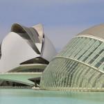 Valencia – beeindruckende Architektur