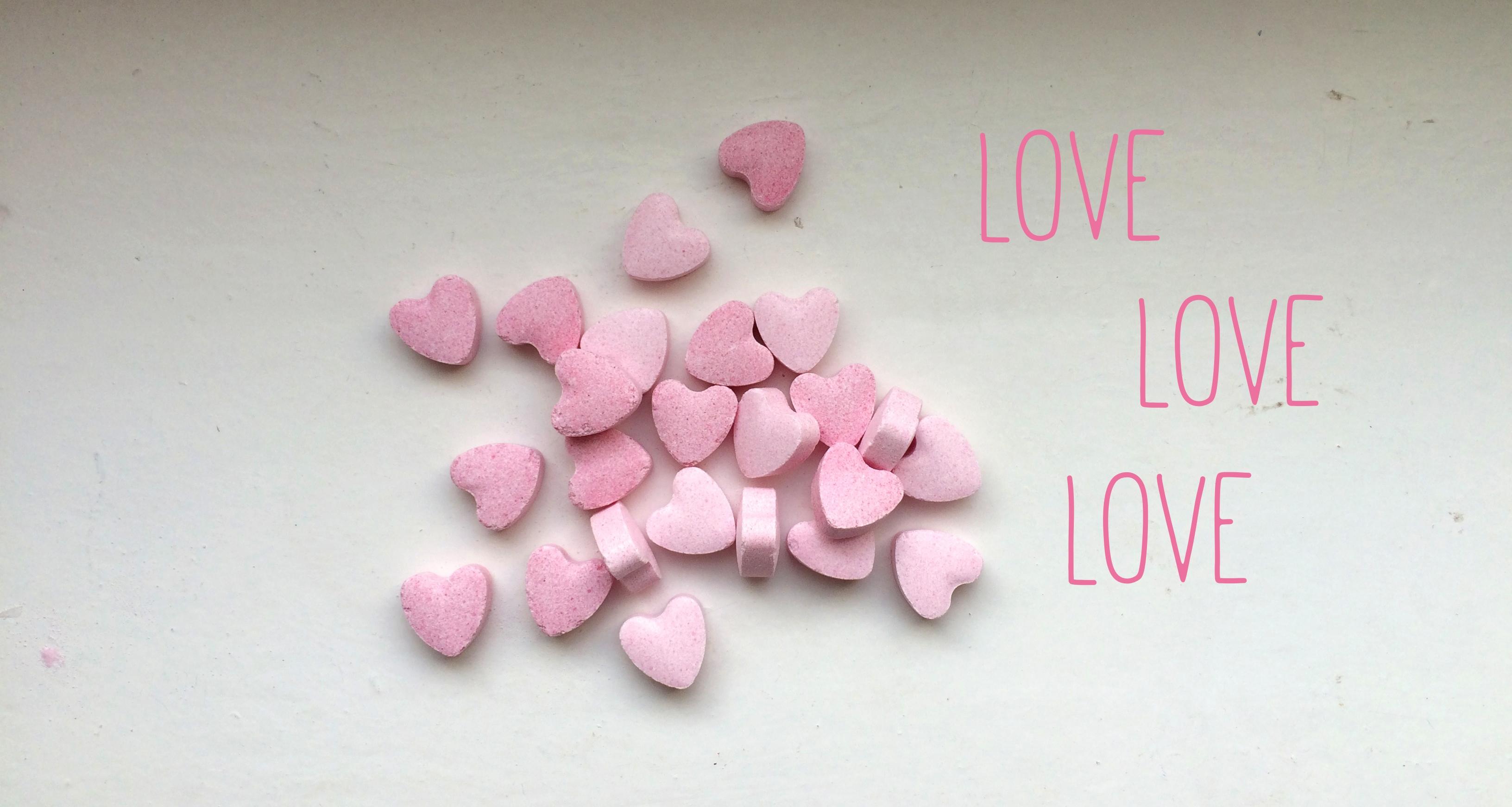Ein persönliches Gedicht zum Valentinstag