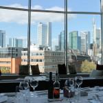 Roomers Design Hotel in Frankfurt | edle Eleganz