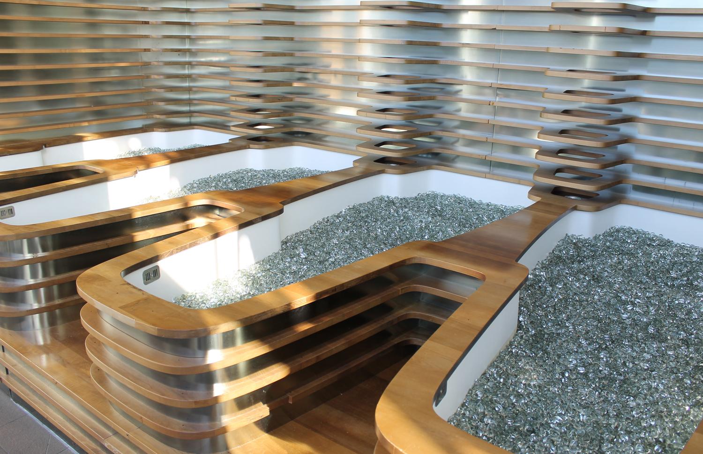 Roomers design hotel in frankfurt edle eleganz webundwelt for Design hotel spa