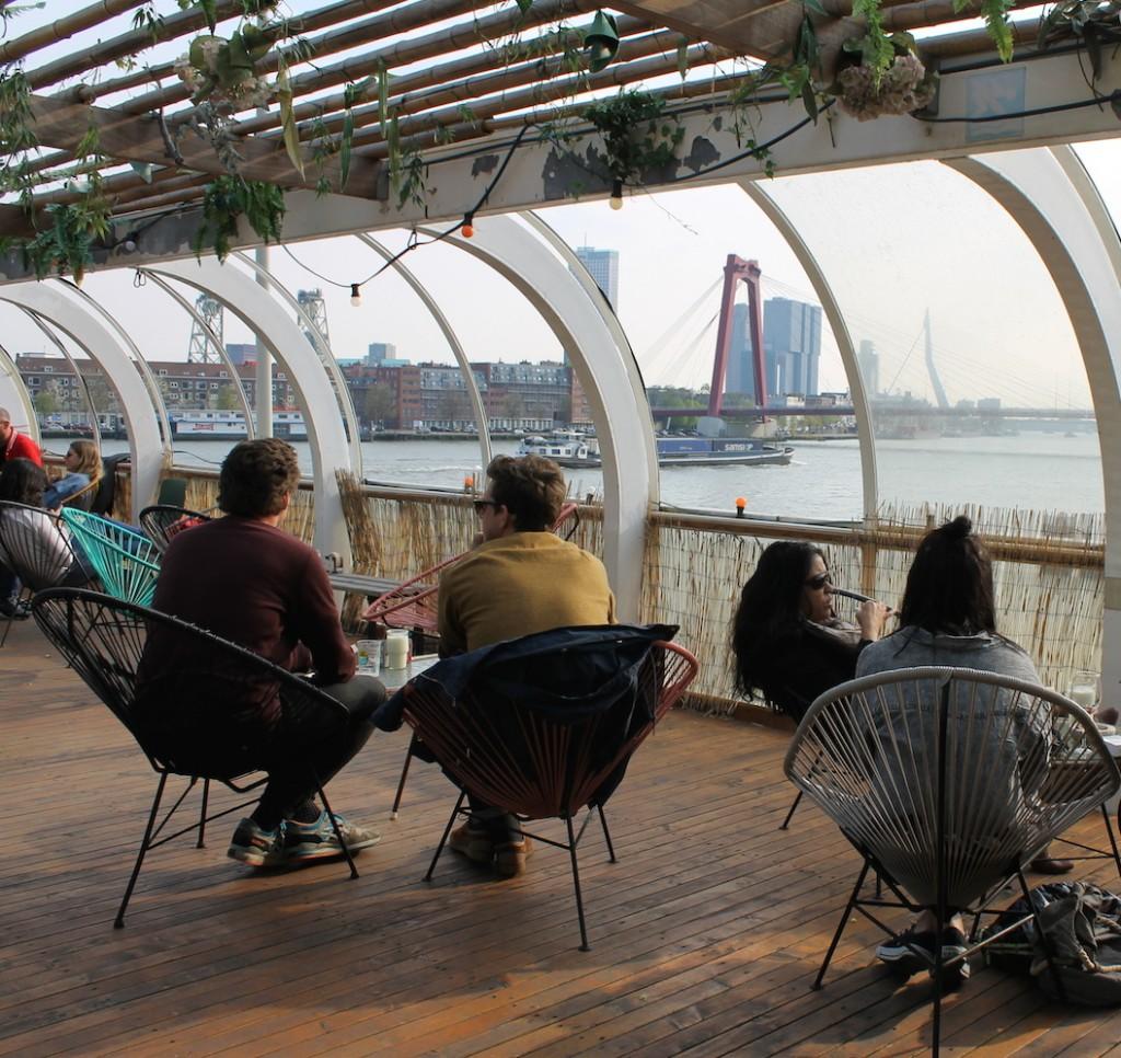 10 Rotterdam Tipps Aloha Bar