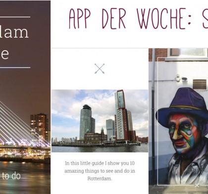 App der Woche: Steller