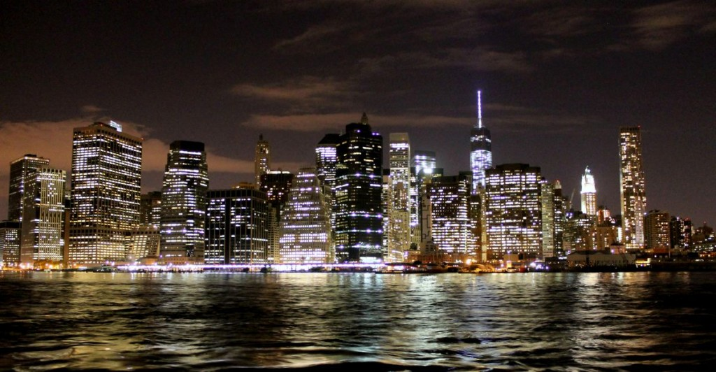 Brookling New York