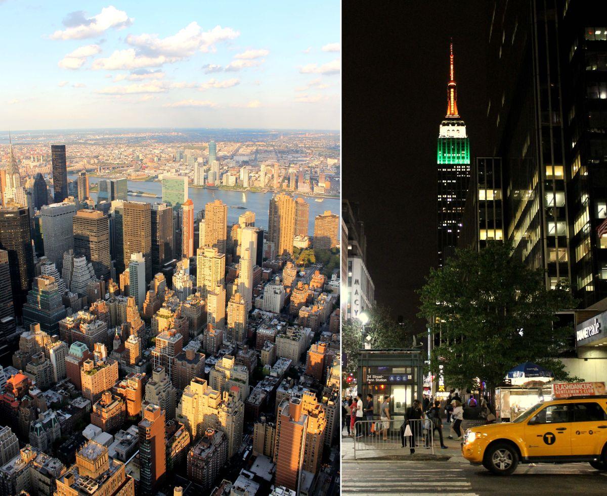new york die stadt die niemals schl ft webundwelt. Black Bedroom Furniture Sets. Home Design Ideas