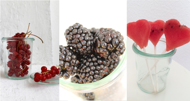 Gesunde Hochzeits-Snacks – Süße Früchtchen