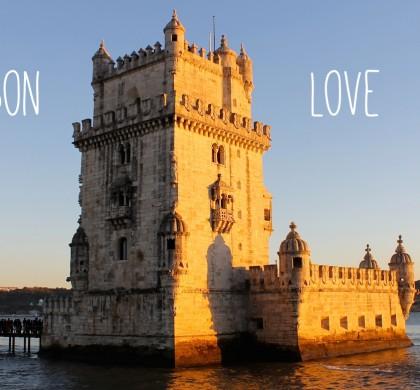 Lissabon Love | Video