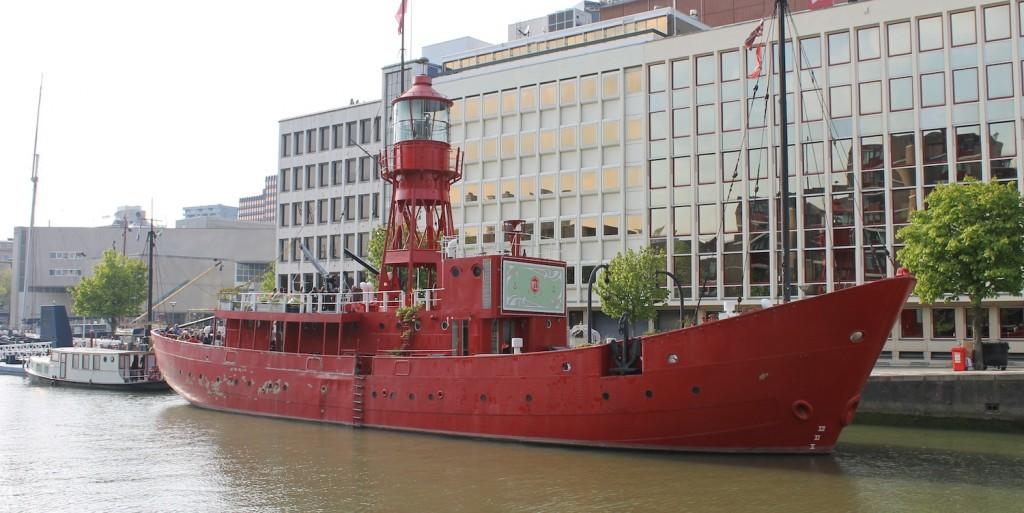 Vessel11 Rotterdam