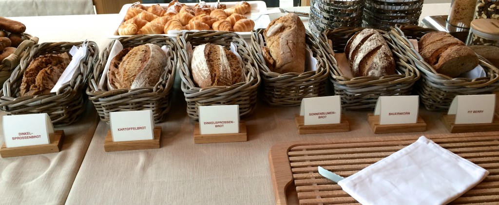 Brot im Sonne Lifestyle Resort