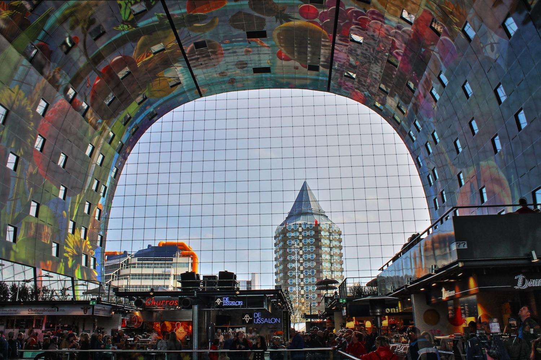Rotterdam – Geheimtipp für einen Städtetrip | Video