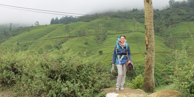 Wandern: Auf leisen Sohlen dem Glück entgegen