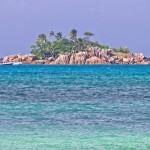 Schildkröten, Trauminseln & bunte Fische: Ein Tagesausflug auf den Seychellen