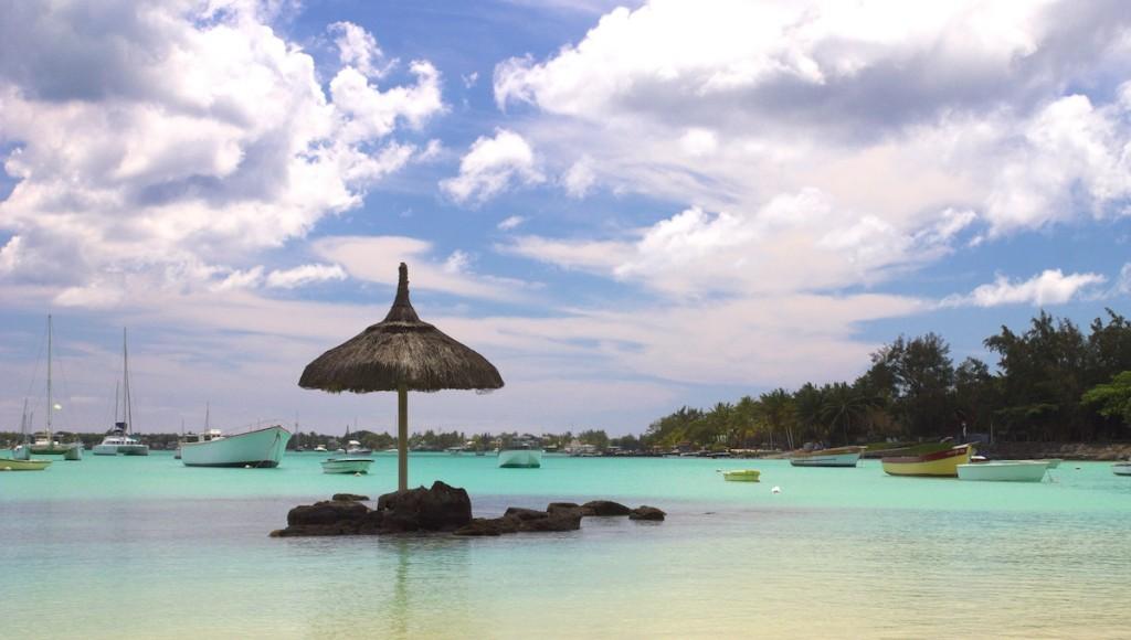 Die Strände sind ein Tipp für Mauritius