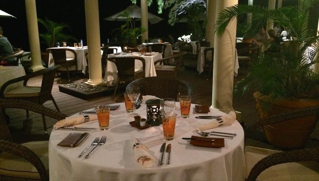 Restaurant The Plantation