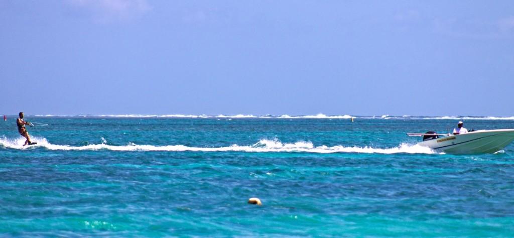 Wakeboard Mauritius