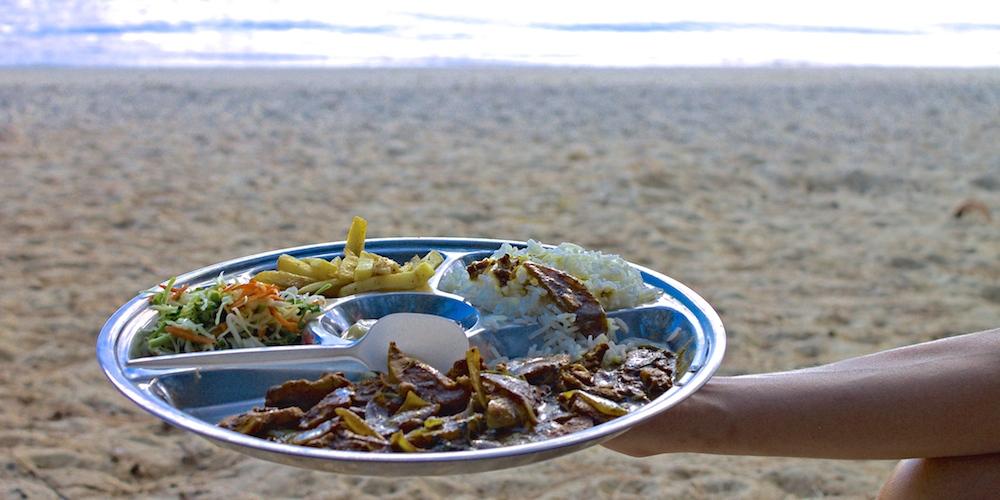 Kreolische Küche: Kulinarische Genüsse auf Mauritius