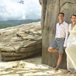 Unsere Strandhochzeit auf den Seychellen
