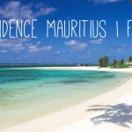 Traumtage in The Residence Mauritius | Video