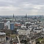 Sportlicher Städtetrip – #BluRoutes Bloggerevent Hamburg