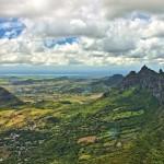 Wandern auf Mauritius | Besteigung des Le Pouce