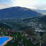 Ein Tag in Südtirol