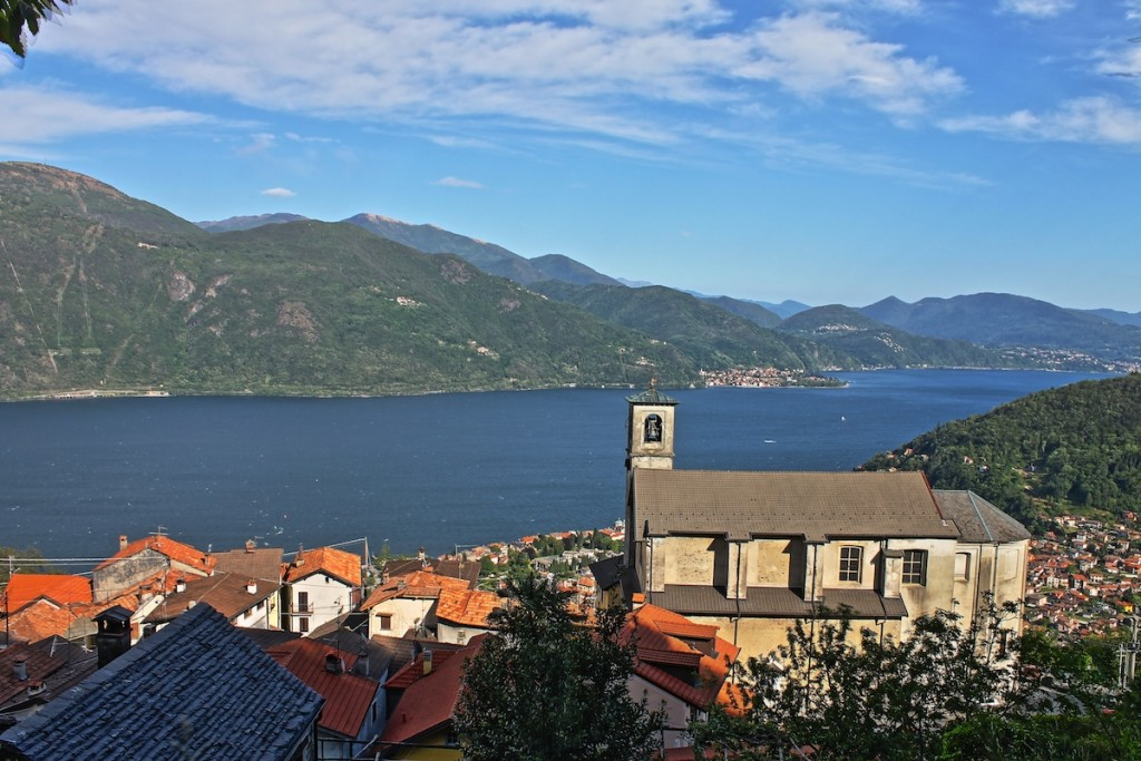 Sant Agata am Lago Maggiore