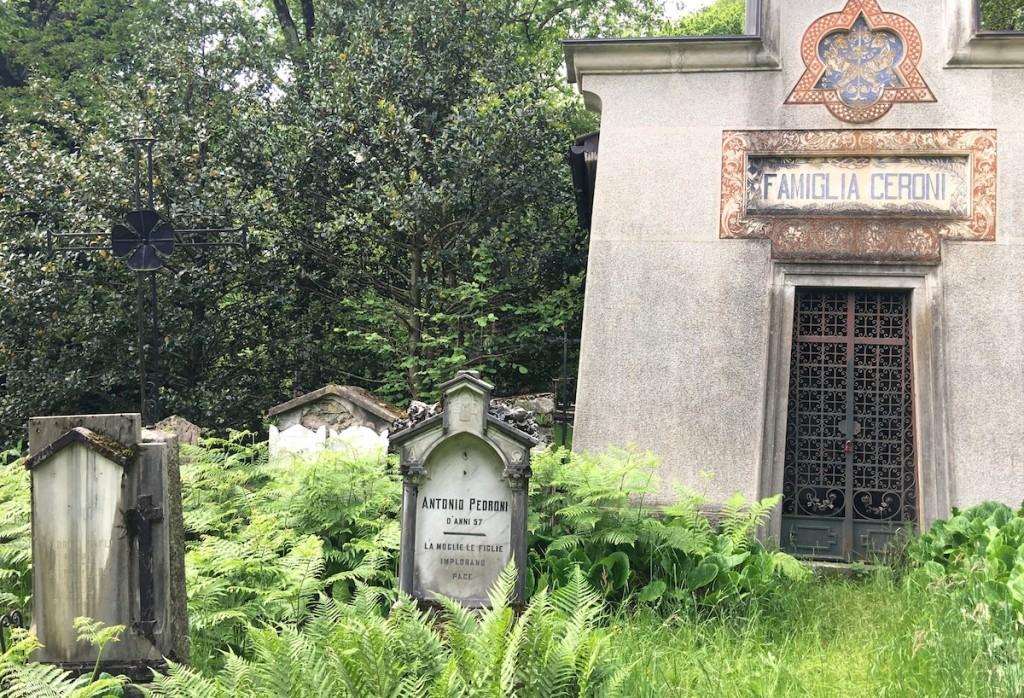 Friedhof San Bartolomeo