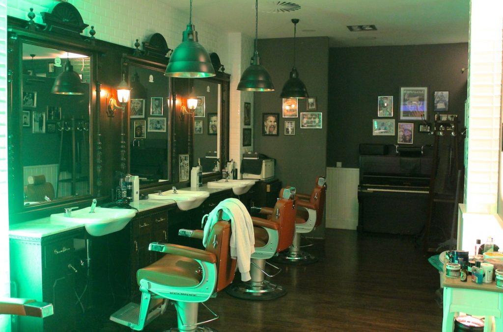Hagis Barber Shop