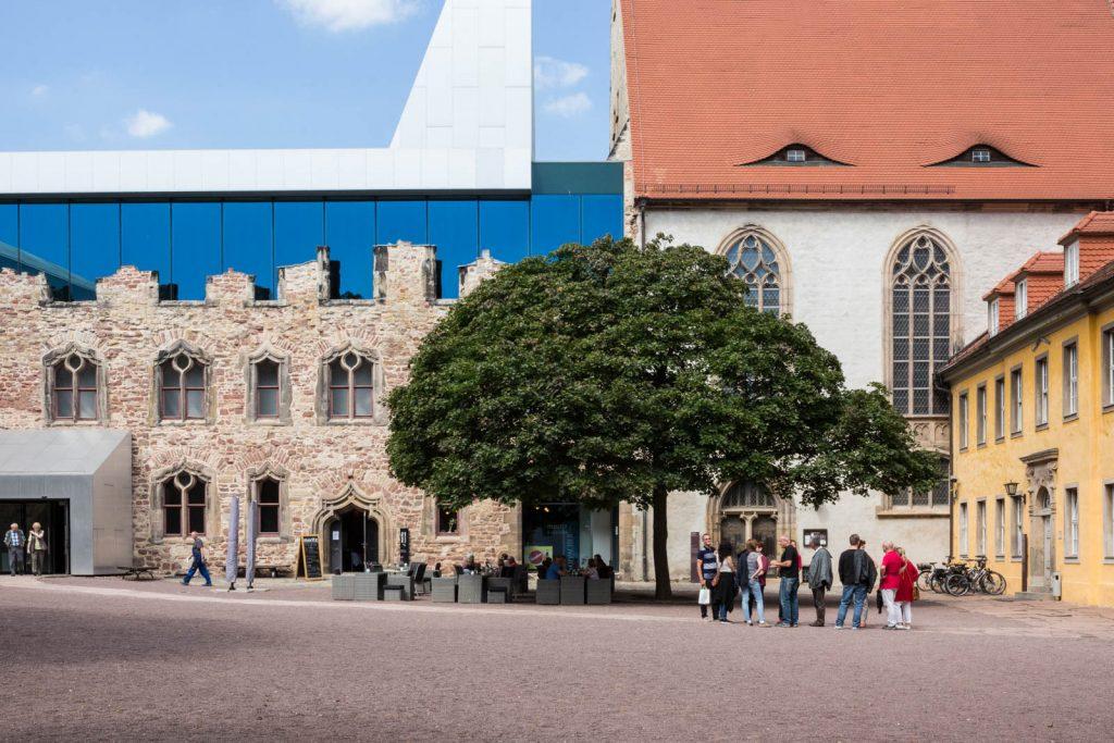 Moritzburg Halle
