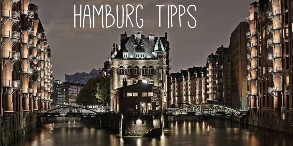 Hamburg Tipps | Video