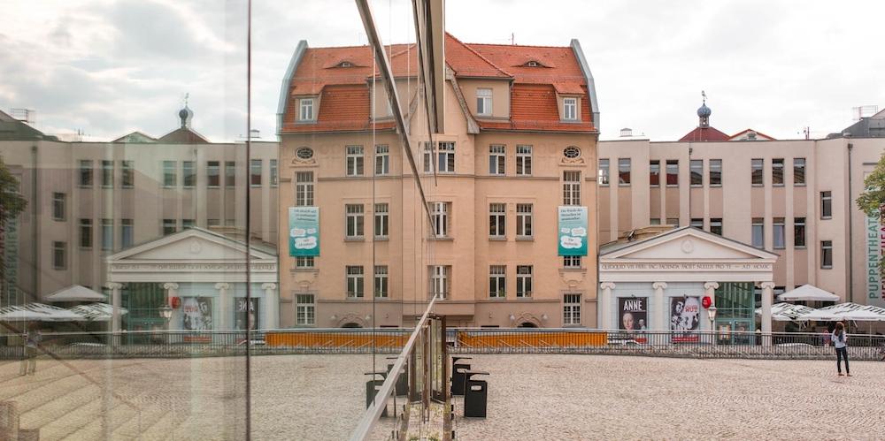 Görlitz, Leipzig, Halle – ein kleiner Roadtrip in Bildern