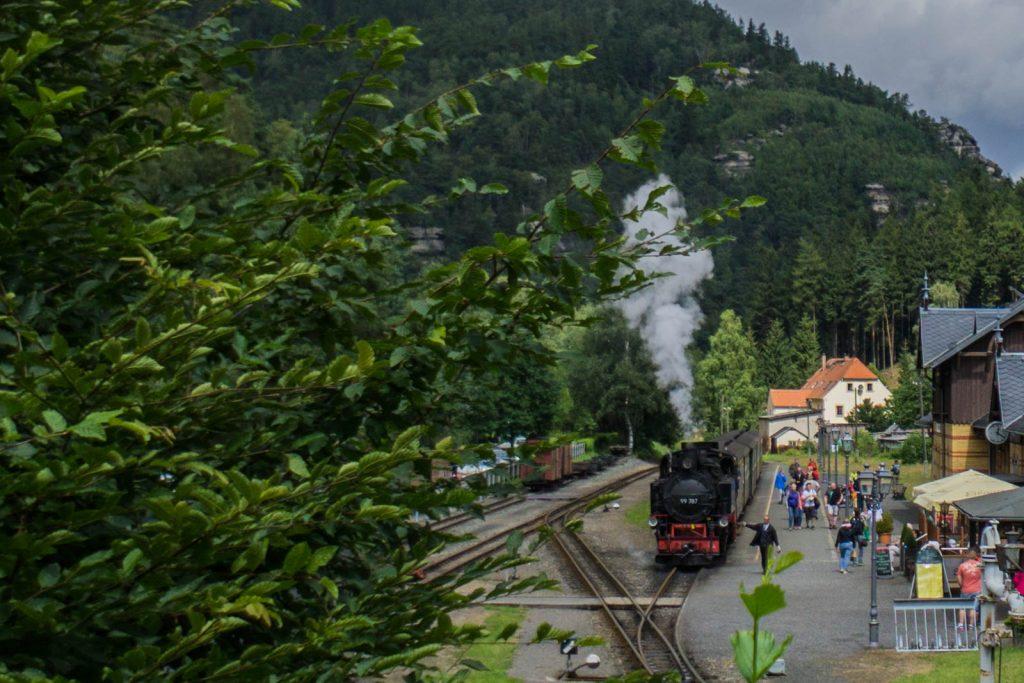 Schmalspurbahn Görlitz