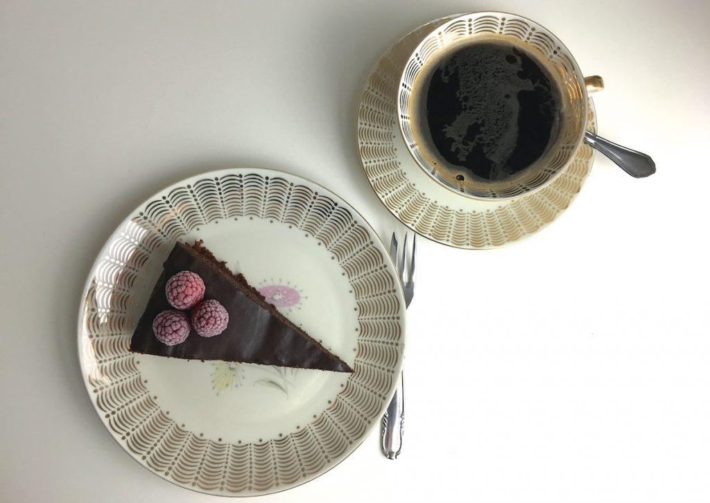 Schoko-Kuchen-deluxe Rezept