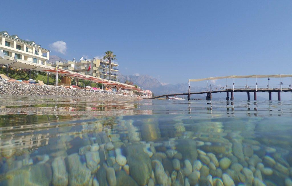 Kemer Strand
