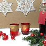 Weihnachtslikör | Geschenk DIY