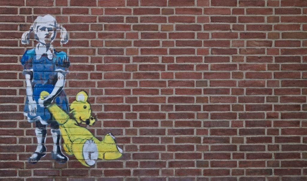 Amersfoort Tipps Street Art