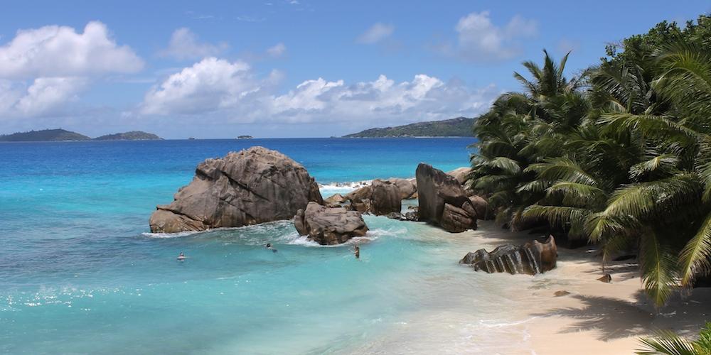 Seychellen low budget