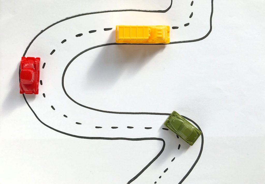 Roadtrip planen Tipps