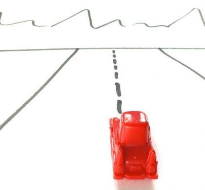 Wie wir unseren USA Roadtrip planen