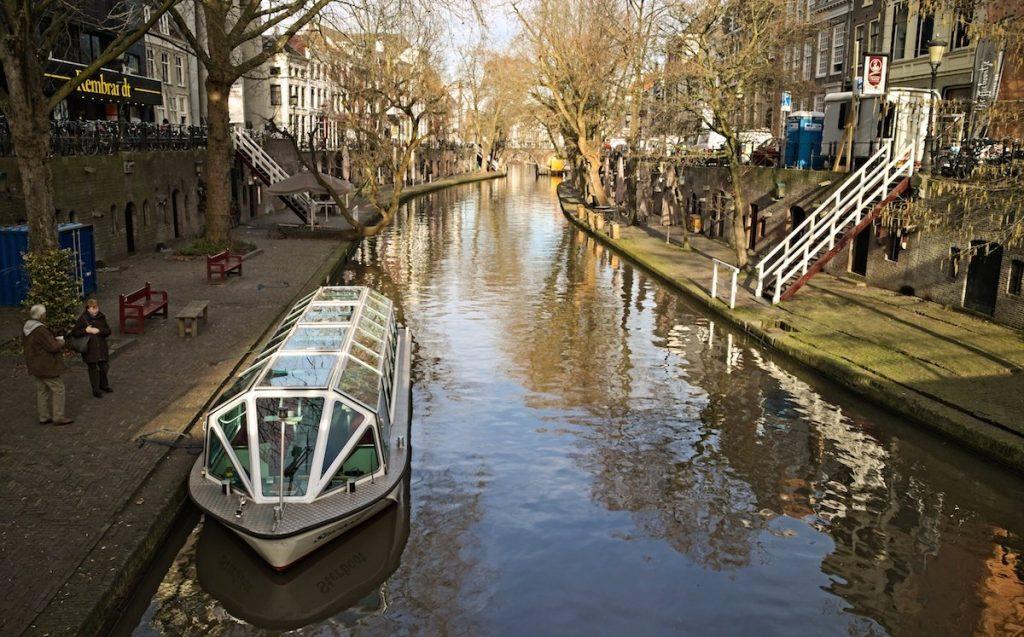 Utrecht Gracht
