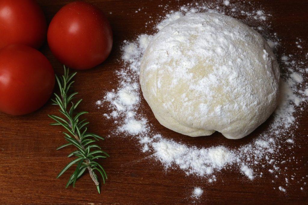 Weltbeste Pizza Rezept