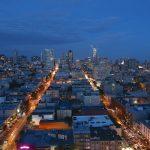 Traumblick auf San Francisco – Holiday Inn Golden Gateway