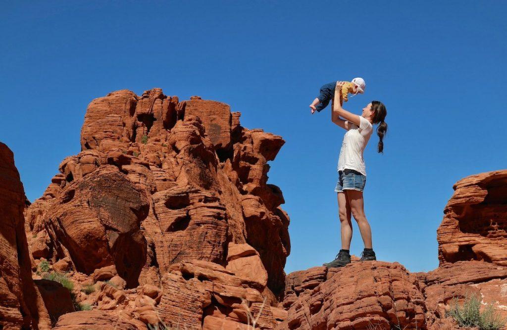 Urlaub mit Baby Packliste