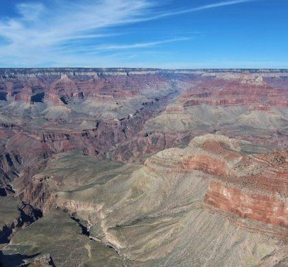 Zwei Tage Grand Canyon – große, berühmte, beeindruckende Schlucht?!