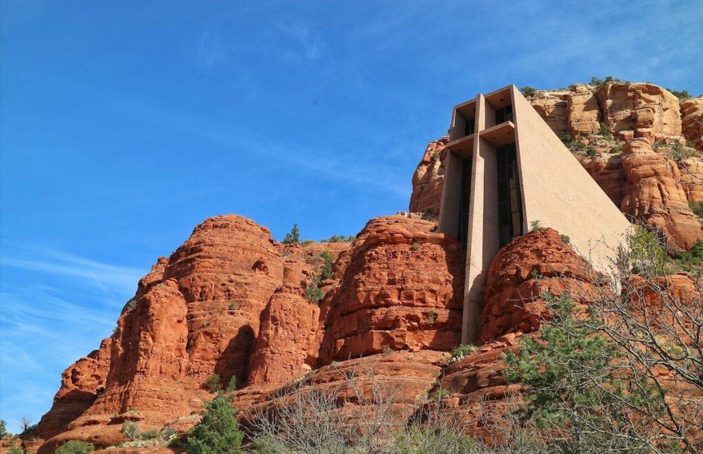 Kapelle Sedona