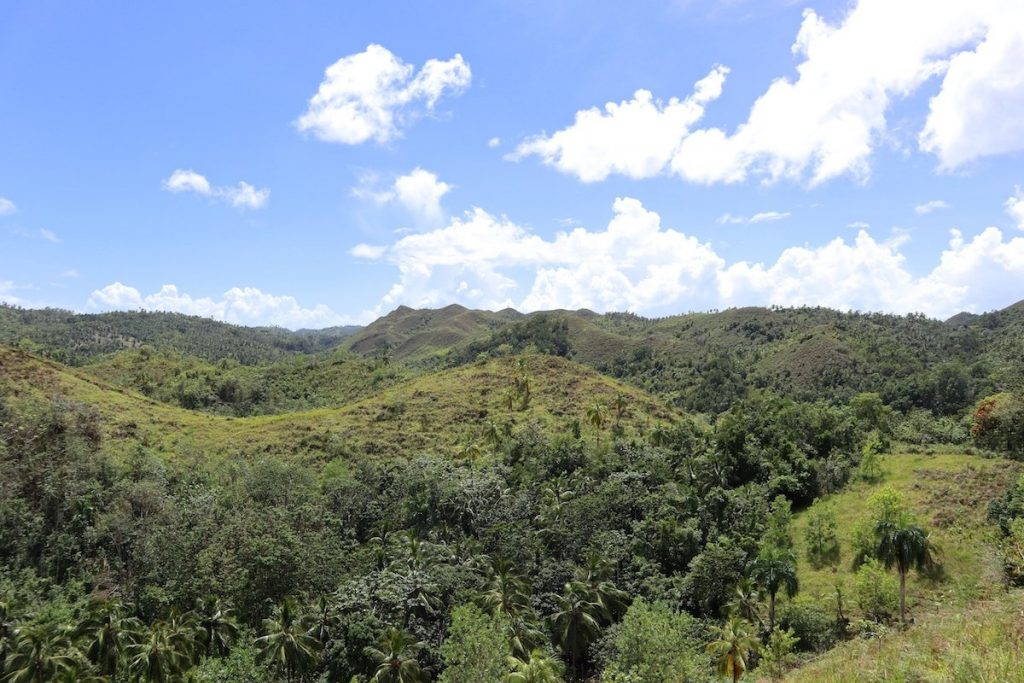 Natur Dominikanische Republik